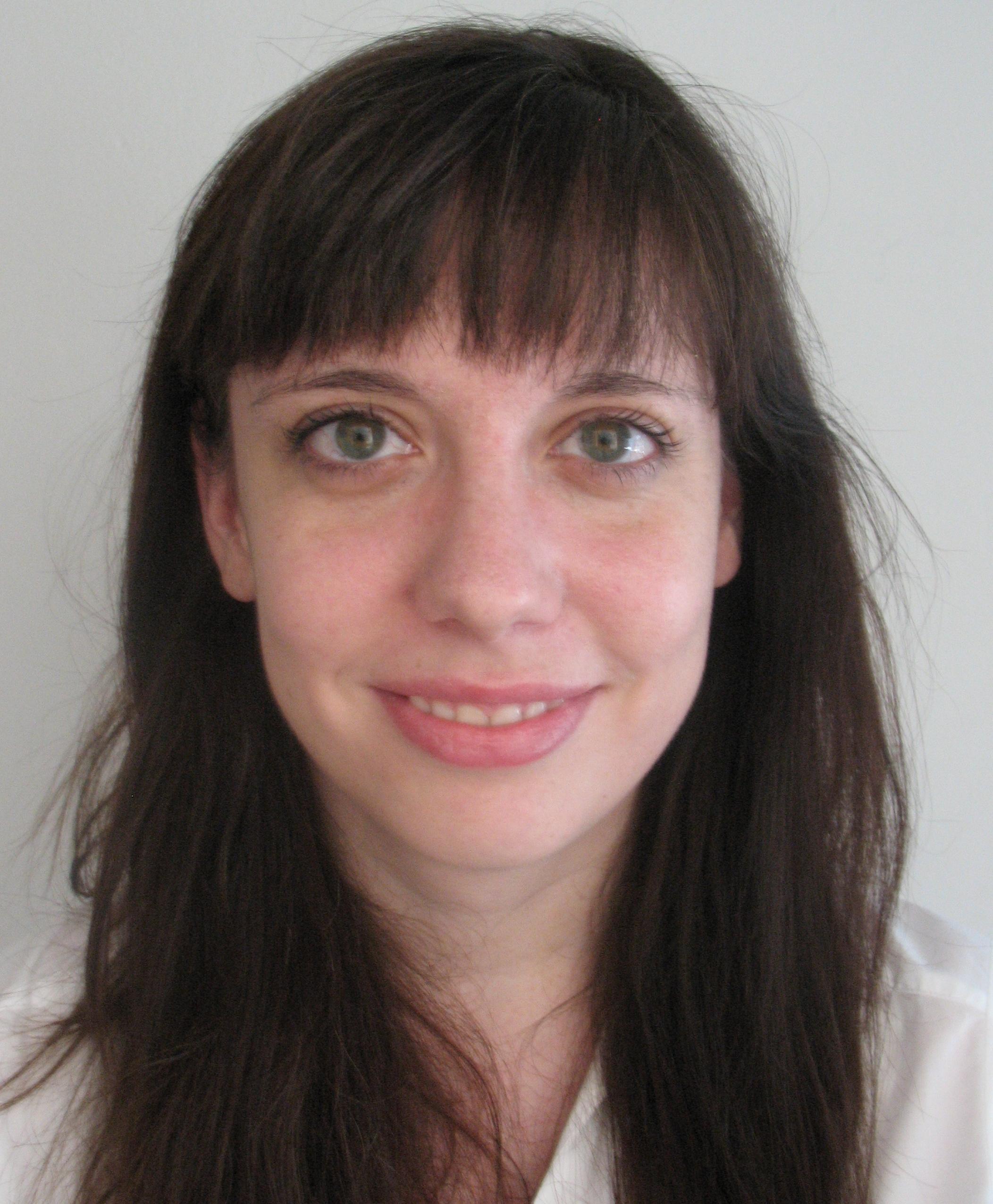 Lindsay Peters