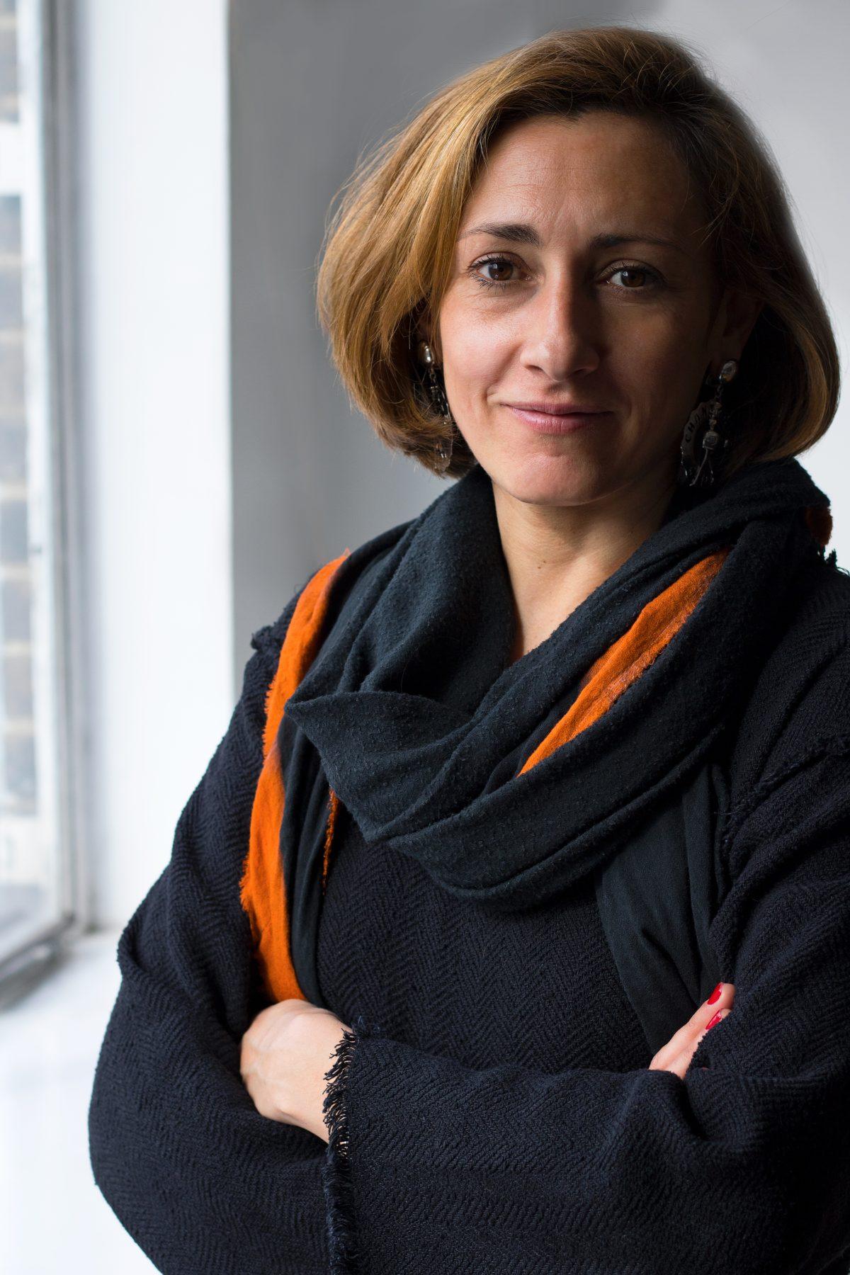 Marta Ravani-Lorber
