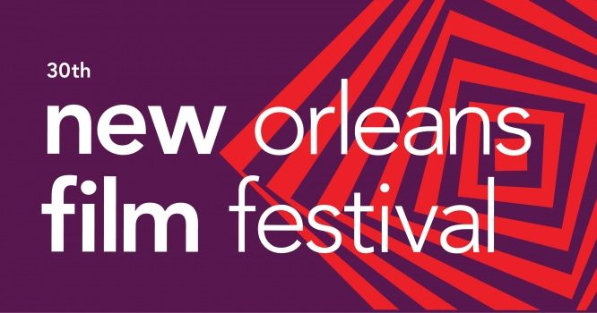 Attend | New Orleans Film Society