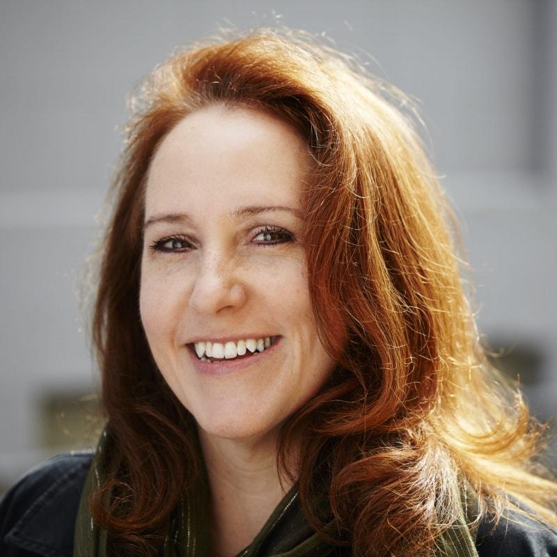 Amy Shatsky